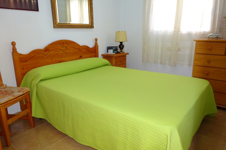 Dormitorio  primera planta